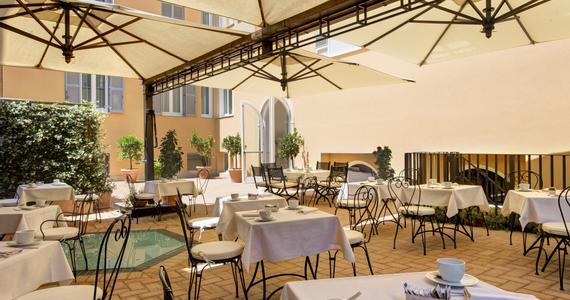 Hotel degli Artisti | Rome | Watch our video!